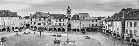La place - photo Christophe Spiesser